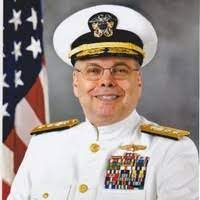 Sam Cox - Director, Naval History and Heritage Command - US Navy   LinkedIn